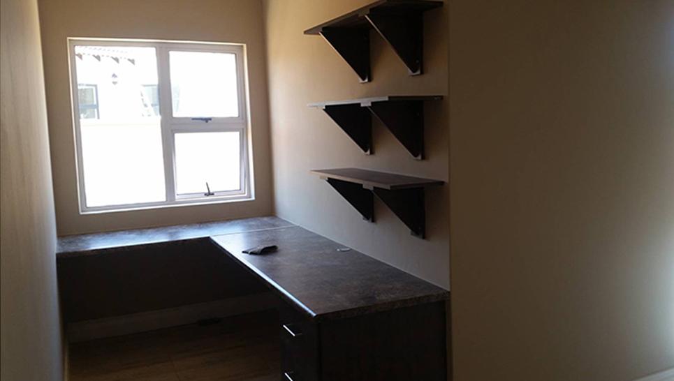 DIY-cupboards